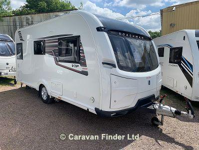 Coachman VIP 460 2018