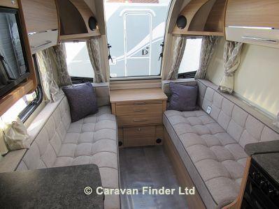 Bailey Phoenix + 420 2020  Caravan Thumbnail