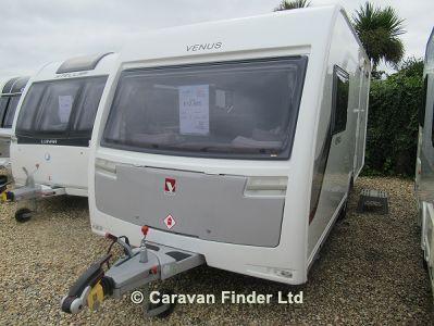 Venus 460 2016  Caravan Thumbnail
