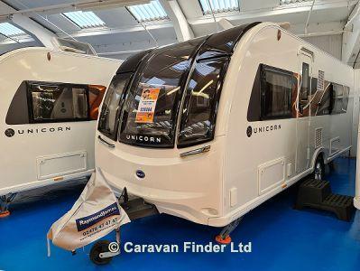 Bailey Unicorn Cadiz DUE 2022  Caravan Thumbnail