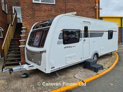 Elddis Affinity 550 SOLD 2019  Caravan Thumbnail