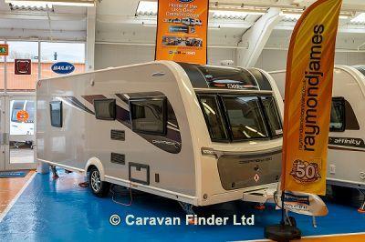 Elddis Osprey 550 SOLD 2021  Caravan Thumbnail