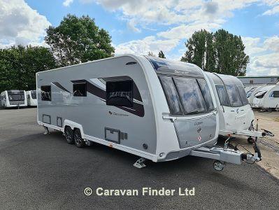 Buccaneer Clipper SOLD 2020  Caravan Thumbnail