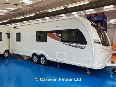 Coachman Avocet 860 Xcel SOLD 2021  Caravan Thumbnail