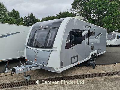 Buccaneer Cruiser SOLD 2019  Caravan Thumbnail