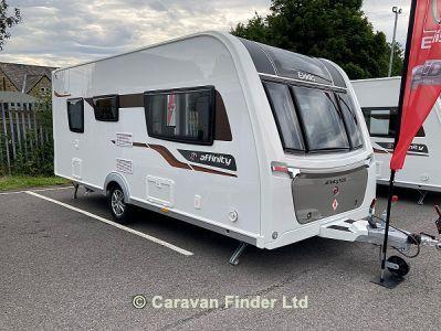 Elddis Affinity 520 DUE IN 2021  Caravan Thumbnail