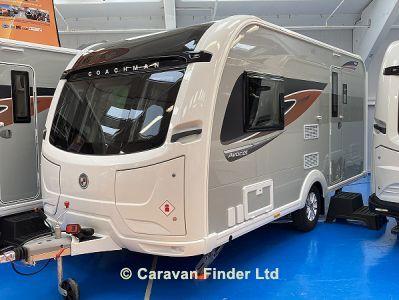 Coachman Avocet 460 2022  Caravan Thumbnail