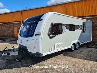 Coachman Laser 620 Xtra DUE 2022  Caravan Thumbnail