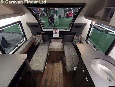 Swift BASECAMP 4 2021 2021 Caravan Photo