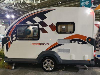 Swift BASECAMP 2 2021 Caravan Photo