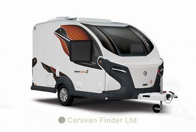 Swift BASECAMP 2 2022 Caravan Photo