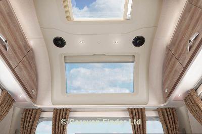 Swift SPRITE ALPINE 2 2022 Caravan Photo