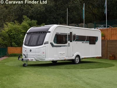 Coachman Festival 545 2021  Caravan Thumbnail