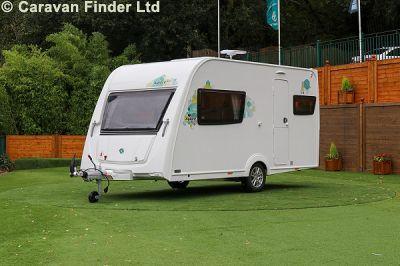 Xplore 422 SE 2021  Caravan Thumbnail