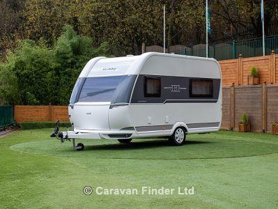 Hobby OnTour 390 SF 2020  Caravan Thumbnail