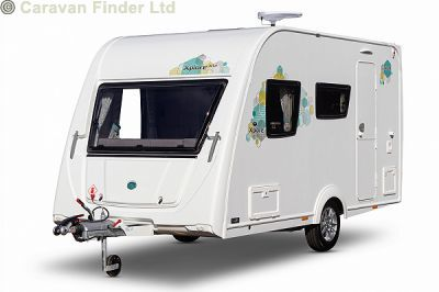 Xplore 304 SE 2021  Caravan Thumbnail