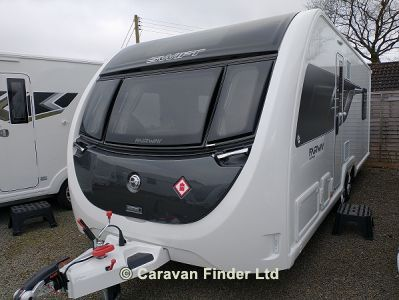 Swift Fairway Platinum 850 2021