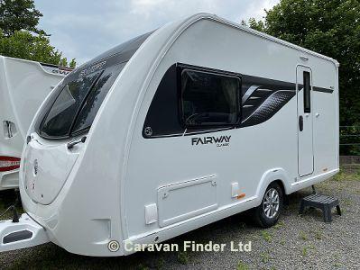Swift Fairway Classic 460 2021