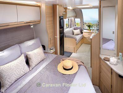 Bailey Unicorn V Vigo 2022  Caravan Thumbnail