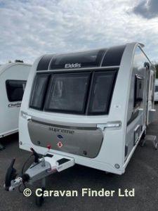 Elddis Supreme 586 2019  Caravan Thumbnail