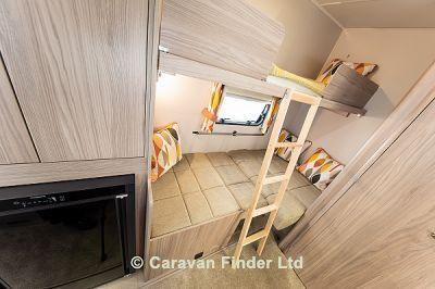 Xplore 304 SE 2022  Caravan Thumbnail