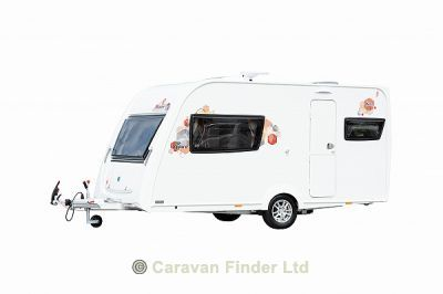 Xplore 422 SE 2022  Caravan Thumbnail