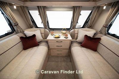 Elddis Crusader Aurora 2021  Caravan Thumbnail