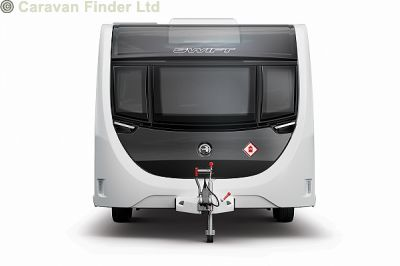 Swift Challenger X 850  2022  Caravan Thumbnail
