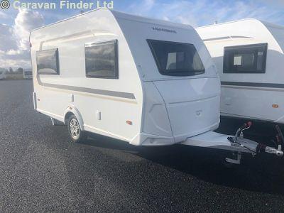 Weinsberg Caraone 390 QD 2021  Caravan Thumbnail