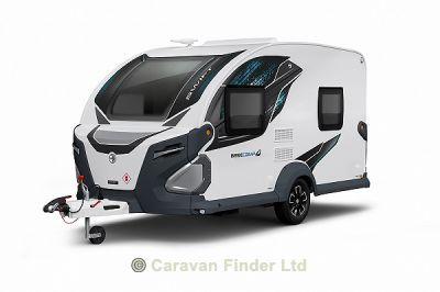 Swift Basecamp Standard 4 2022  Caravan Thumbnail