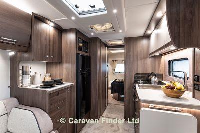 Buccaneer Bermuda 2021  Caravan Thumbnail