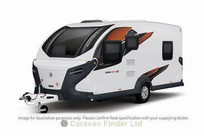 Swift Basecamp 6 2022  Caravan Thumbnail