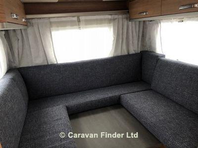 Weinsberg Caraone 390 PUH 2021  Caravan Thumbnail