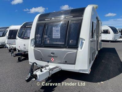 Buccaneer Caravel 2016  Caravan Thumbnail