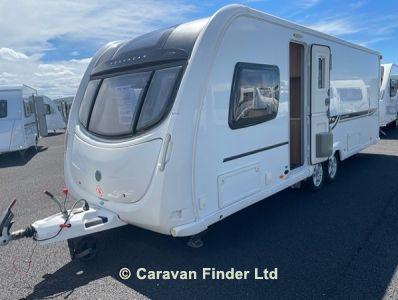 Bessacarr Cameo 625 2013  Caravan Thumbnail
