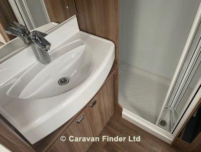 Swift Kudos 440 2022  Caravan Thumbnail
