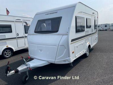 Weinsberg 390QD 2021  Caravan Thumbnail