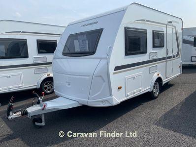 Weinsberg 400LK 2021  Caravan Thumbnail