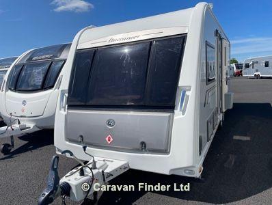 Buccaneer Clipper 2014  Caravan Thumbnail