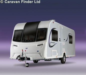 Bailey Phoenix+ 640 2022  Caravan Thumbnail