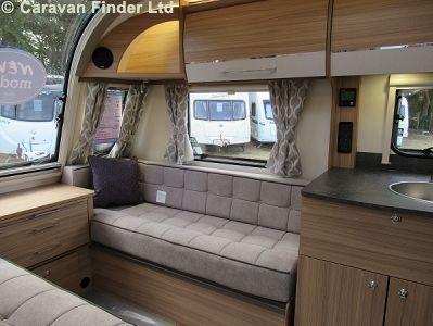 Bailey Pheonix+ 644 2022  Caravan Thumbnail