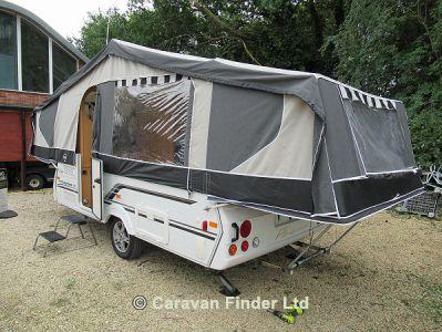 Pennine Pathfinder Q6 2013  Caravan Thumbnail