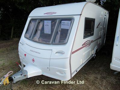 Coachman Pastiche 420 2007  Caravan Thumbnail
