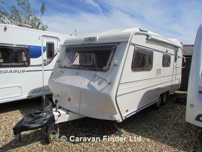 Carlight Commander 184 1998  Caravan Thumbnail