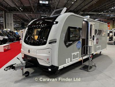 Coachman Laser 575 Xtra 2022  Caravan Thumbnail