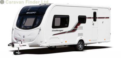 Swift Challenger 530 2021