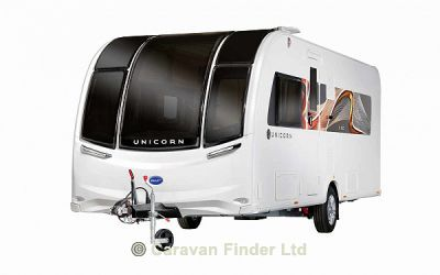 Bailey Unicorn Vigo 4b  2022