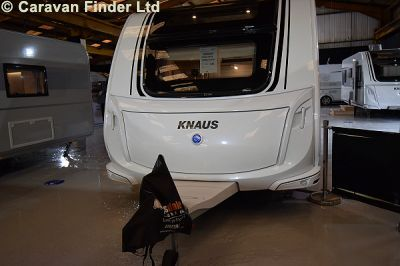 Knaus Sudwind Exclusive 580 UE 2021