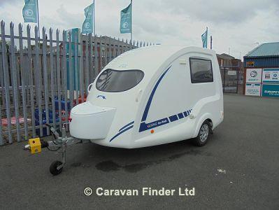 Other Going Go Pod Plus  2018  Caravan Thumbnail