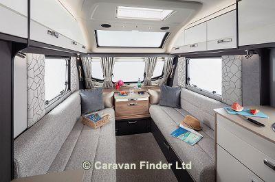 Swift Conqueror 480 2022  Caravan Thumbnail